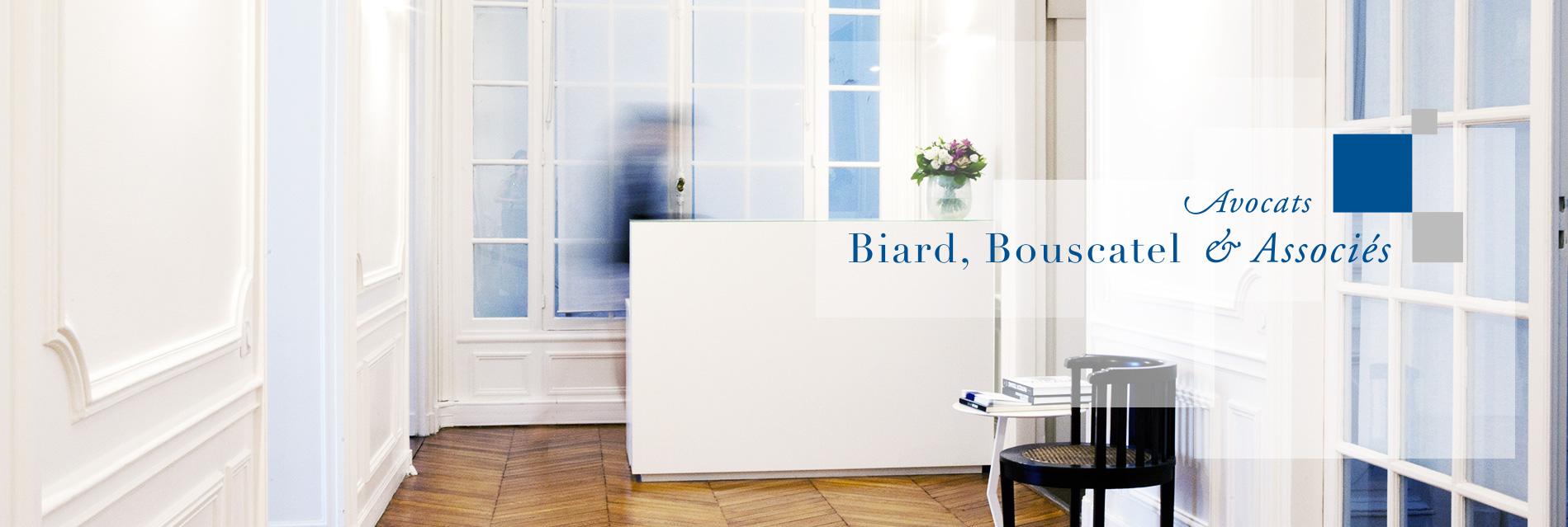 Avocats Biard Bouscatel Associés