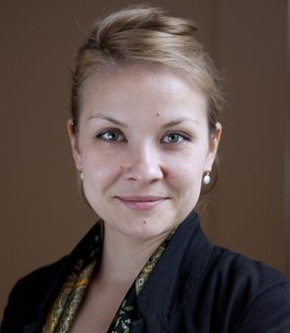 Olga Tokareva