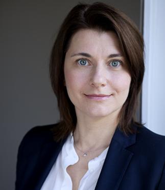 Claire Bouscatel